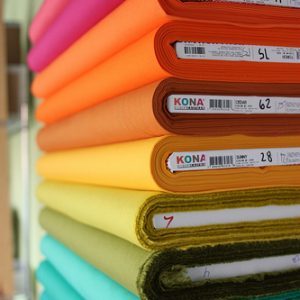 Kona® Cotton Solids