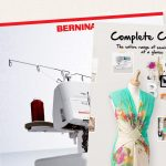 Bernina Products – 2018 Catalogue